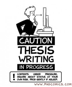 Image from Jorge Cham and phdcomics.com