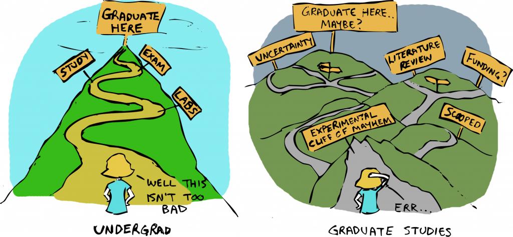 Cartoon Geoff Lee